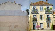 14 Impressive Before & After Street Art Photos!