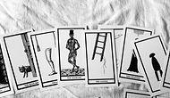 According To This Unusual Tarot Pack, You're Definitely Doomed.