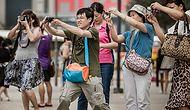 The Damnation Of Humanity: 12 Notes About Rude Tourists!