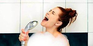 17 Things Everybody Secretly Does In The Shower!