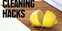 14 Cleaning Hacks That Are Borderline Genius!