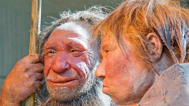 23. Bilim Açıklıyor: İnsanoğlunun Evrimi Hakkında Yakın Zamanda Elde Edilen Şaşırtıcı Bulgular