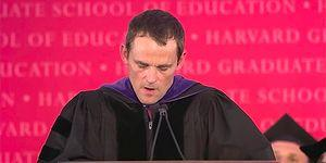 The Dean Of Harvard: 5 Essential Questions To Lead You To Success And Happiness!