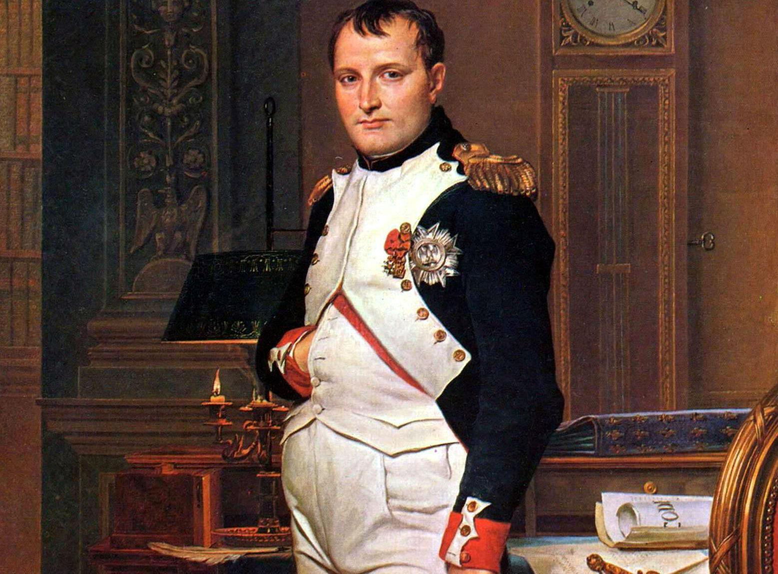 the napoleon 11102018  explore the life of napoleon, the legendary revolutionary general who rose to build an empire before defeat at waterloo.
