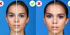 11 Professional Makeup Tips You Should Try Today!