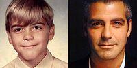 20 малоизвестных фотографий знаменитостей в детстве и юности