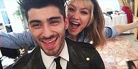 The Coolest Couple Of 2016: Gigi Hadid & Zayn Malik