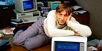 24 Facts About The Computer Wonderboy: Bill Gates!