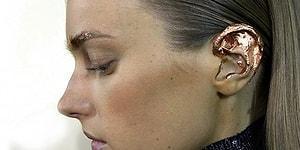 Новый бьюти-тренд – макияж для ушек!