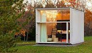 This Portable Eco-Friendly House Can Move With Its Owners!