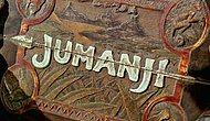 16 Things You Probably Didn't Know About Jumanji