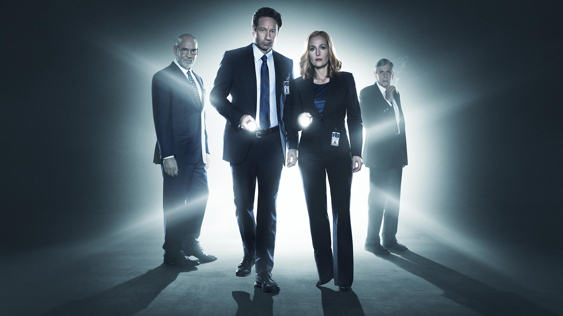 The 16 Best Crime-Solving TV Shows For True Binge-Watchers Out There ...