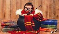 This Baby's Harry Potter Photoshoot Is The Cutest Thing You Will See Today!