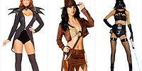 21 сексуальный костюм для самого жуткого праздника года – Хэллоуина
