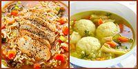 16 вкуснейших супов, после которых вы снова почувствуете себя человеком