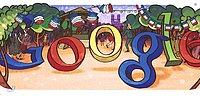 A Brief History Of Google On Its 18th birthday!