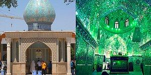 Exterior vs. Interior: This Mosque Will Blow You Away!