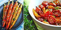 9 вкуснейших и гениально простых рецептов из овощей