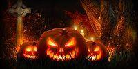 Тест: много ли вы знаете о Хэллоуине?