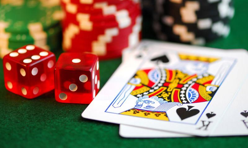 Карточные игры буркозел