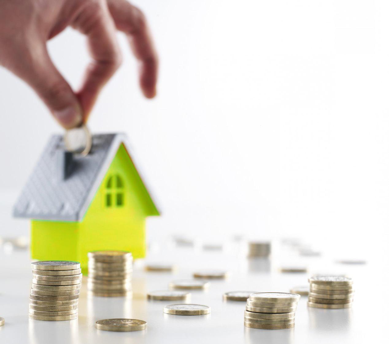 кпк залог недвижимости займ