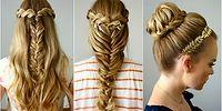 15 Really Cool Hairstyles To Consider When Going Out!