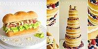 17 Yummy Cakes Perfectly Disguised As Junk Food!