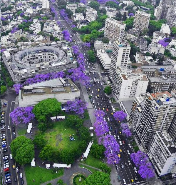 Take Another Look At Buenos Aires With Its Dazzling ...