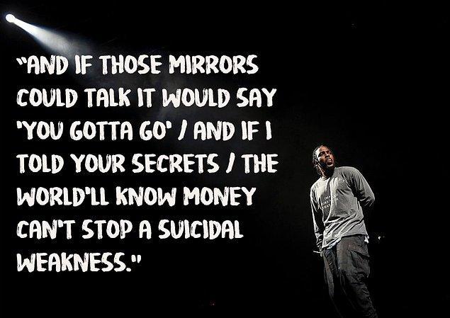 6. Kendrick Lamar