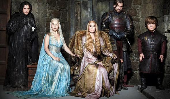 Скачать игру престолов 4 сезон скачать торрент.