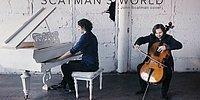 Эти парни играют хиты 90-ых на пианино и виолончели