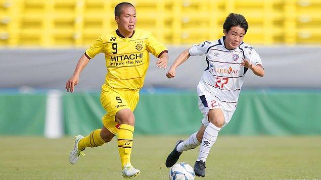31. Shunta Nakamura