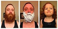 17 Hilarious Before And After Facial Hair Photos!