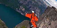 Lucky Wingsuit Jumper Survived Horrible Crash In French Alps