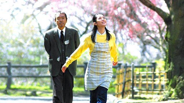 16. Profesör ve Onun Sevgili Denklemi / Hakase no aishita sûshiki (2006)