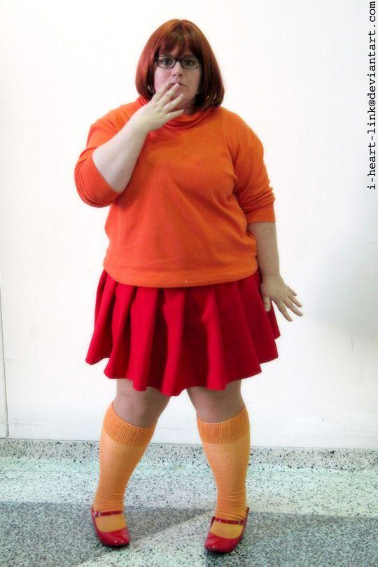 10 Plus Size Cosplayers Definitely Nailing It Onedio
