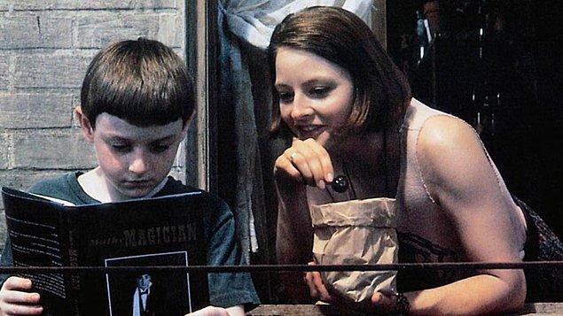 15. Küçük Adam Tate / Little Man Tate (1991)