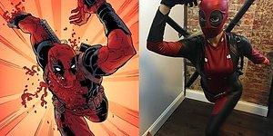 19 Outstanding Comic Book Inspired Halloween Costumes You Will Fall In Love With!