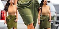 10 знаменитостей, которые носят утягивающее белье
