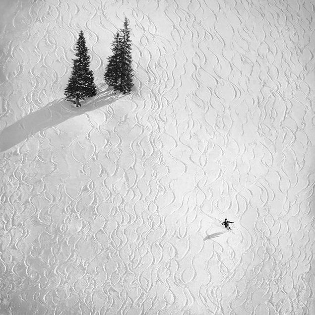 20. Kayak pisti