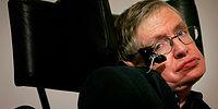 Вдохновляющая речь Стивена Хокинга, посвященная людям, страдающим депрессией