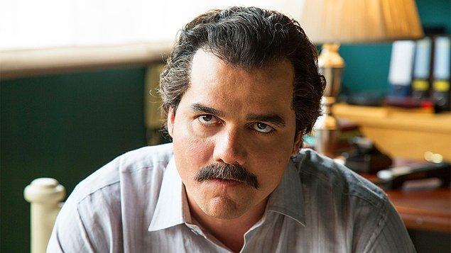 Pablo Escobar!