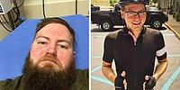 12 Before & After Photos Of Sobriety!