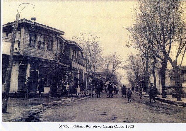 Şarköy - 17 Kasım