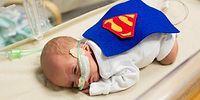 Интернет в восторге от этой идеи: крошечные борцы за жизнь в костюмах супергероев