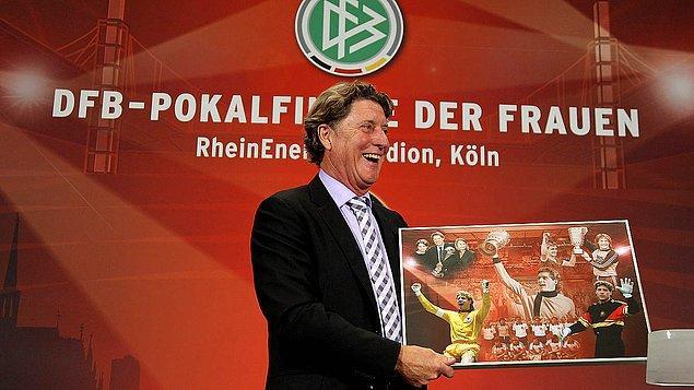 1. Toni Schumacher