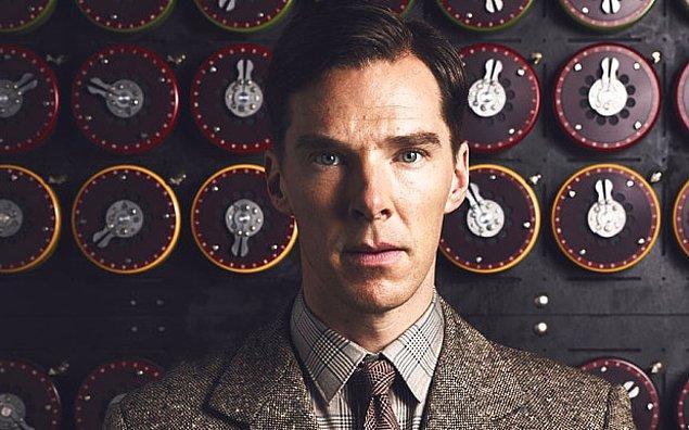5. Alan Turing
