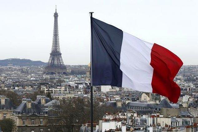 Fransa: Tutuklamalar ciddi kaygılara yol açmıştır