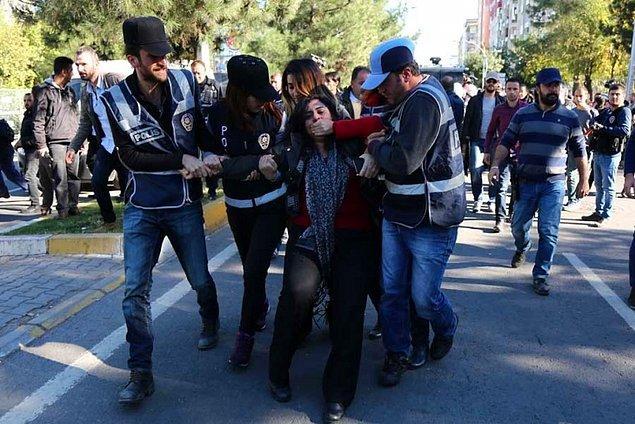 Sebahat Tuncel serbest bırakıldı