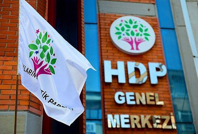HDP 'yol haritasını' belirlemek için Diyarbakır'da toplanıyor